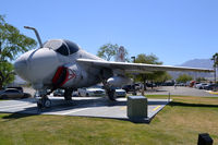154162 @ KPSP - At the Palm Springs Air Museum - by Micha Lueck