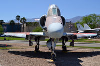 154649 @ KPSP - At the Palm Springs Air Museum - by Micha Lueck