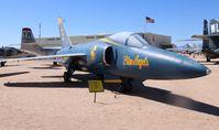 141824 @ DMA - F11F-1 Blue Angels