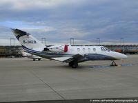 D-IHEB @ EDDK - Cessna 525 CitationJet 1 - SCR Silver Cloud Air - 525-0064 - D-IHEB - 11.04.2015 - CGN - by Ralf Winter