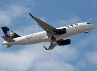 F-WWDU @ LFBO - C/n 7376 - To be XA-VLX - by Shunn311