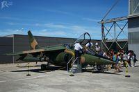 15224 @ LPST - Exhibition at Portuguese Air Force (FAP) anniversary - by José Manuel Russo
