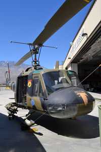 62-2084 @ KPSP - At the Palm Springs Air Museum - by Micha Lueck