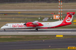 D-ABQK @ EDDL - Air Berlin - by Air-Micha