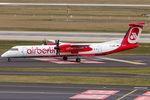 D-ABQI @ EDDL - Air Berlin - by Air-Micha