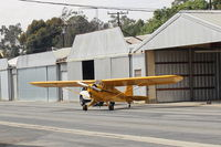N38003 @ SZP - 1941 Piper J3C-65 CUB, Continental A&C-65 65 Hp - by Doug Robertson