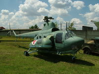 09 @ LHSN - Szolnok-Szandaszölös airplane museum, Hungary - by Attila Groszvald-Groszi
