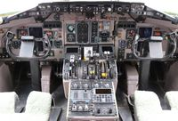 N948TW @ KMKC - MD-83