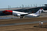 LN-NGS @ ENGM - LN-NGS in OSL - by Erik Oxtorp
