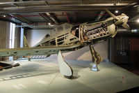 425462 - At the Deutsches Technikmuseum (German Museum of Technology) in Berlin - by Micha Lueck