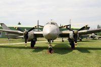 172 @ LFLQ - Dassault MD-312 Flamant, Musée Européen de l'Aviation de Chasse, Montélimar-Ancône airfield (LFLQ) - by Yves-Q