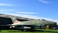 54-2223 @ X4WT - At the Newark Air Museum - by Guitarist