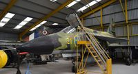 37918 @ X4WT - At the Newark Air Museum - by Guitarist