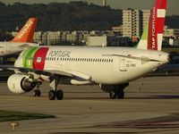 CS-TNG @ LPPT - TAP Air Portugal - by Jean Goubet-FRENCHSKY