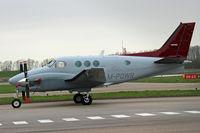 M-POWR @ EHLE - Lelystad Airport - by Jan Bekker
