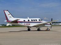 D-IHSW @ EDDK - Beech C90B King Air - Kapp Werkzeugfabrik - LJ-1315 - D-IHSW - 10.06.2016 - CGN - by Ralf Winter