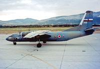 366 @ SPU - Split Yugoslavia 4.9.1986 - by leo larsen