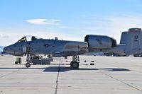 79-0084 @ KBOI - Parked on the Idaho ANG ramp. 190th Fighter Sq., Idaho ANG. - by Gerald Howard