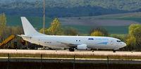 OE-IAZ - B734 - ASL Airlines Belgium