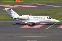 D-ITMA @ EDDL - Starwings Ce525A - by FerryPNL