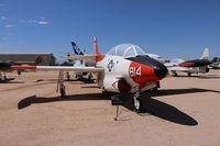 157050 @ DMA - T-2C Buckeye - by Florida Metal