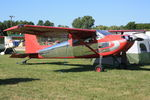 N748P - 1958 Cessna 180A, c/n: 50335 - by Timothy Aanerud