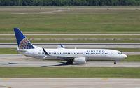 N14249 @ KIAH - Boeing 737-800 - by Mark Pasqualino
