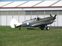 41-104730 @ NZAR - lovely old bird - by magnaman