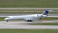 N792SK - CRJ7 - SkyWest Airlines