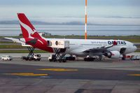 VH-EBR @ NZAA - At Auckland - by Micha Lueck