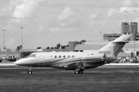 N810SC @ PBI - taxiing at PBI - by Bruce H. Solov