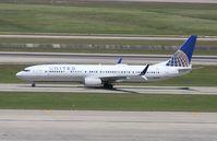 N68452 - B739 - United Airlines