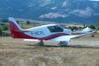 F-HCPL @ LFKC - Parked - by micka2b