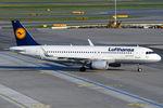 D-AIUK @ VIE - Lufthansa - by Chris Jilli