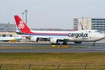 LX-VCH @ VIE - Cargolux - by Chris Jilli