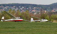 HA-4070 @ LHFH - Farkashegy Airfield, Hungary - by Attila Groszvald-Groszi