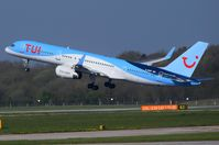 G-OOBP @ EGCC - At Manchester - by Guitarist