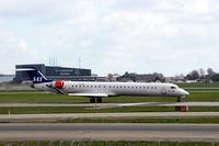 EI-FPJ - CRJ9 - Cityjet