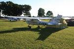 C-FEWA @ OSH - 1966 Cessna 150F, c/n: 150-63407 - by Timothy Aanerud