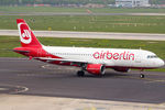 D-ABNV @ EDDL - Air Berlin - by Air-Micha