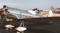 N54480 - Ryan Fly-in California. July 1982. - by Clayton Eddy