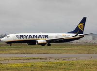 EI-ENA @ LFBO - Taxiing holding point rwy 32R for departure... Additional 'Costa Daurada' sticker - by Shunn311
