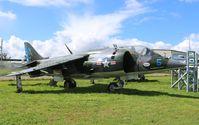 158959 @ KSTS - Hawker Siddeley AV-8C