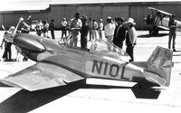 N10L - California 1969. - by Clayton Eddy