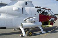 N102JG @ MAN - On display during the air show in Nampa, Idaho. - by Gerald Howard
