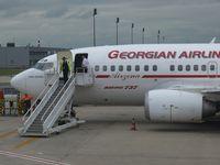 4L-TGA @ LFPG - Airzena Georgian Airlines - by Jean Goubet-FRENCHSKY