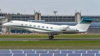 C-GNDN @ EDDR - Gulfstream - by Jerzy Maciaszek
