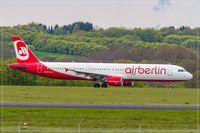 OE-LCG @ EDDR - Airbus A321-211 - by Jerzy Maciaszek