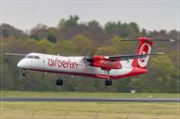 D-ABQO - De Havilland Canada DHC-8-402Q Dash 8 - by Jerzy Maciaszek