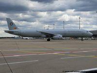 CS-TRJ @ EDDK - Airbus A321-231 - 5K HFY Hi Fly op. Belgian Air Force - 1004 - CS-TRJ - 25.08.2015 - CGN - by Ralf Winter